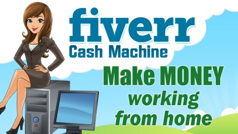 500 dollars daily from fiverr