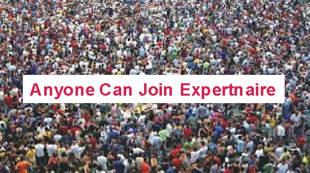 how to join expertnaire