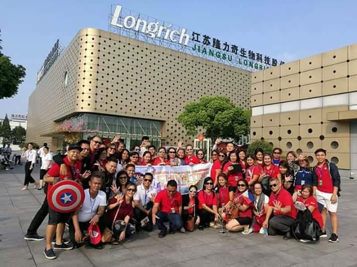 longrich company