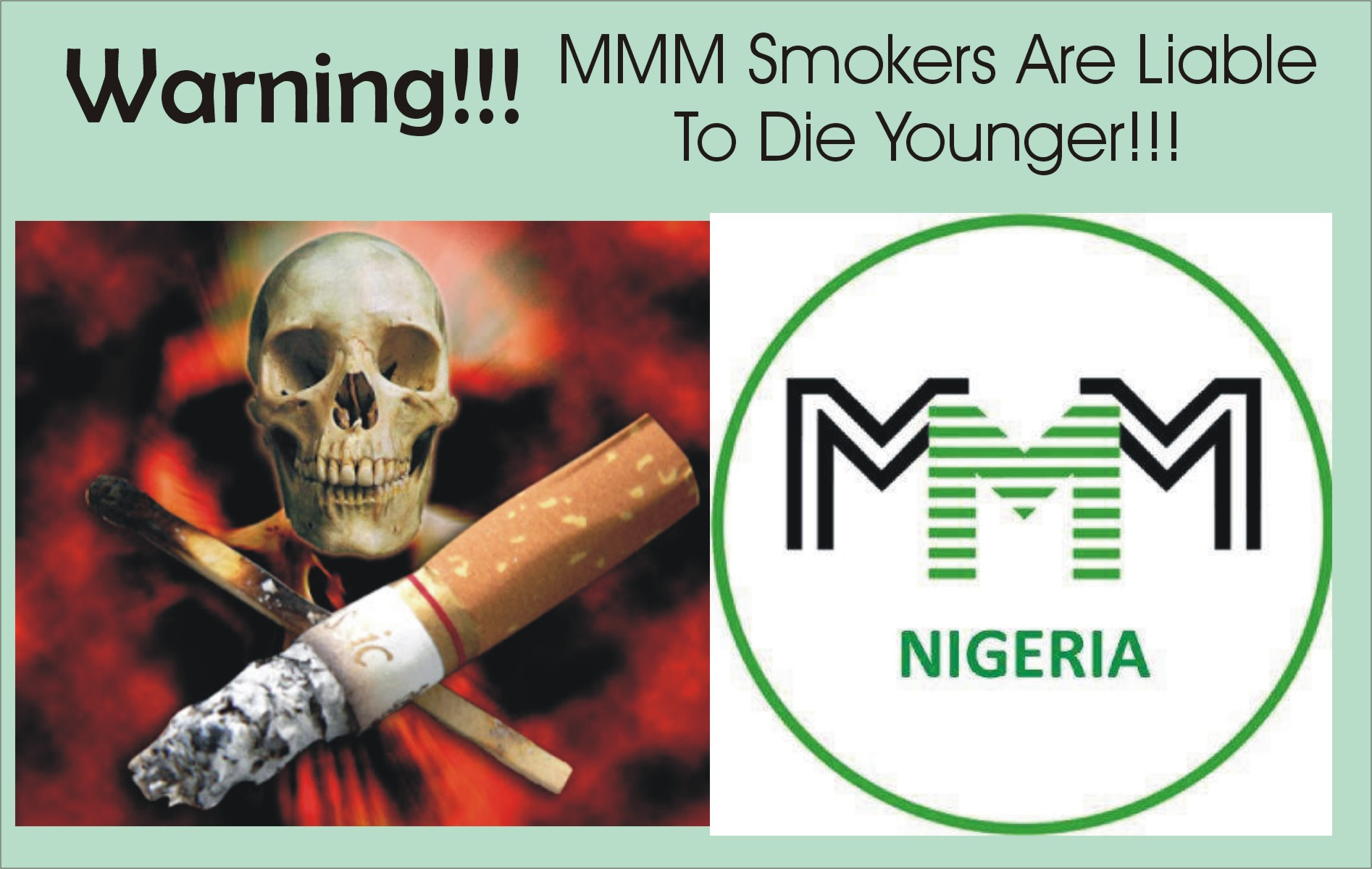 Beware! MMM Global, The Ponzi Scheme Company Is In Nigeria