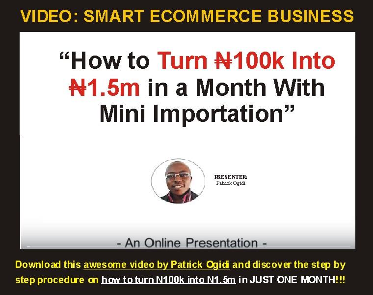 learn mini importation