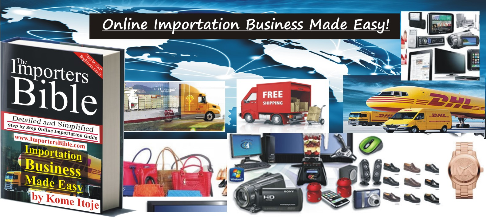how to start your own mini importation business imheadquartersng com rh imheadquartersng com Mini Horse Miniature Nigerian Dwarf Goats