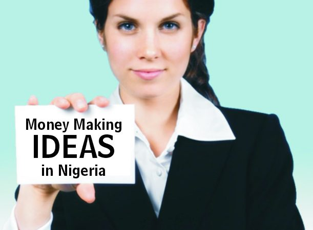 fast ways of making money in nigeria
