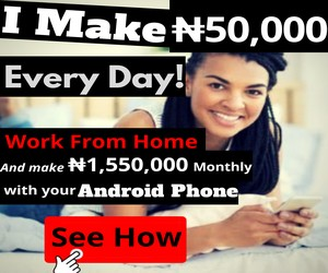 quickest way to make money in nigeria