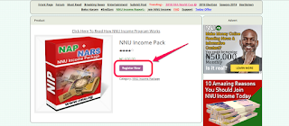 nnu income program registration