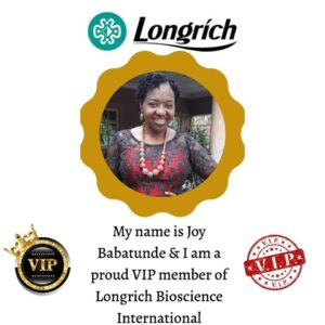 how to grow in longrich