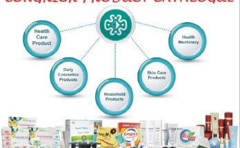 longrich products catalogue pdf