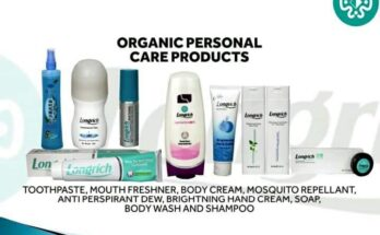 longrich products and benefits