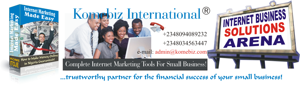 Online Money Making Opportunities for All Nigerians