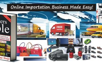 how to start mini importation business in nigeria