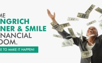 longrich nigeria how it works