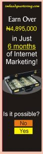 internet marketing in nigeria