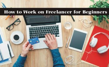 how to work on freelancer for beginners